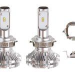 LED Headlight SX AMiO H7-6 01065 1