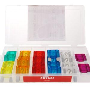 MAXI fuse box mix 24pcs 02323
