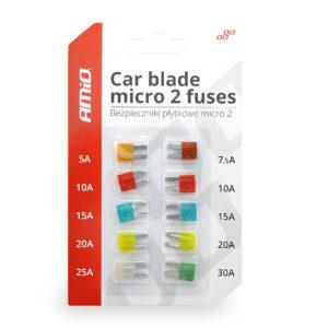 MICRO 2 fuse 10 pcs blister 02331