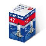Tungsram H7 Standard 58520SU B1