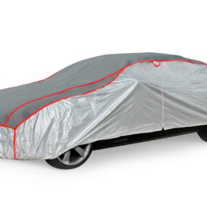 Anti Hail CAR COVER 5mm EVA padded with ZIP