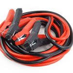 Booster cables 1000A - 6m 01435 1