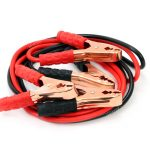 Booster cables 200A - 2,5m 01339 1