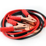 Booster cables 400A - 2,5m 01023 1