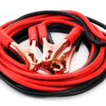 Booster cables 900A - 6m 01025 1