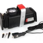 Car Air compressor 12V-230V Acomp-02 01134 1