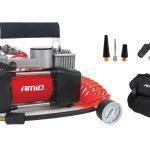 Car Air compressor 2cylinder 12V HQ Acomp-04 01136 1