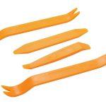 Clip Removal Tool Kit 4 pcs 02418 2