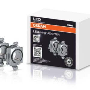 LEDriving Adapter H7 64210DA03-1 1