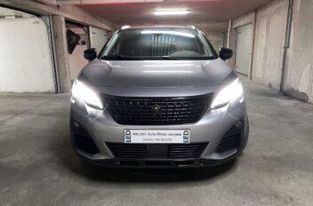 Peugeot 3008 MK2