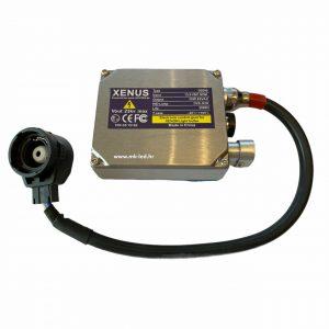 Xenon balast 5DV 007 760-V0 Xenus front