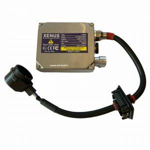 Xenon balast 5DV 007 760-V1 Xenus front