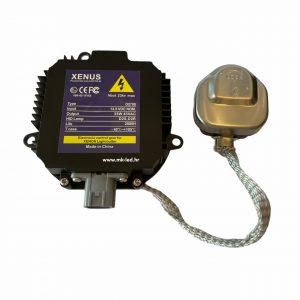 Xenon balast NZMNS111LBNA + ignitor Xenus front