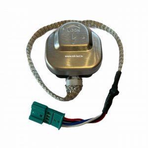 Xenon ignitor 5DD 008 319-501 front