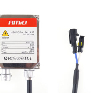AMiO Normal Xenon HID ballast 1103 01544 1