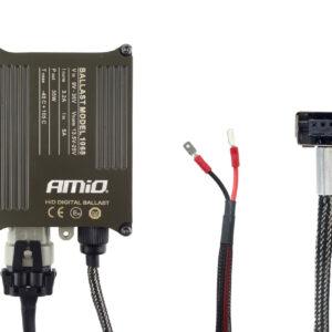 AMiO Xenon HID ballast 1068 D1S Canbus 01549 1