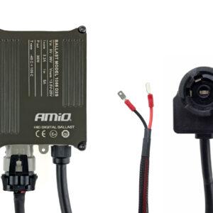 AMiO Xenon HID ballast 1068 D2S Canbus 01550 1