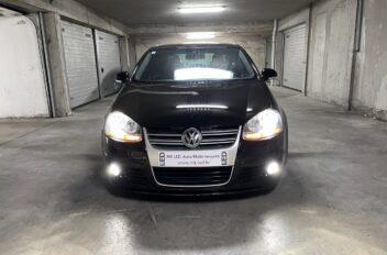 VW Jetta 5