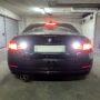 BMW 4 F32 with PW24W HIgh Power 30W Cree reverse lights