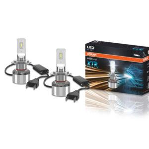 LEDriving XTR H7 64210DWXTR
